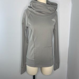 The North Face Crowl Neck Hoodie women's XS